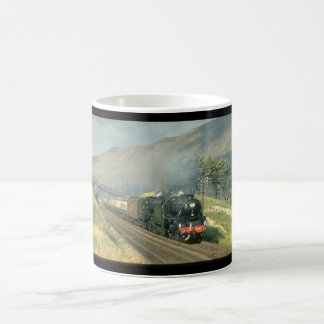 British Railway's last steam-hauled_Steam Trains Coffee Mug