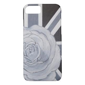 British Rose Phone Case