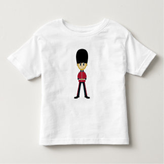 British Royal Guard Tee