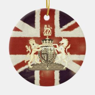 British Royal Wedding Commemorative Ornament