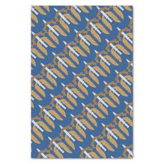 British SAS Tissue Paper
