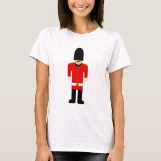 British Soldier Ladies Tee