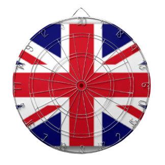 British Spirit Dartboard