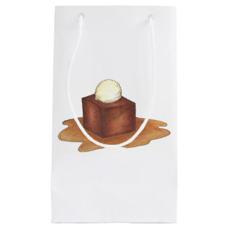 British Sticky Toffee Pudding Dessert Gift Bag