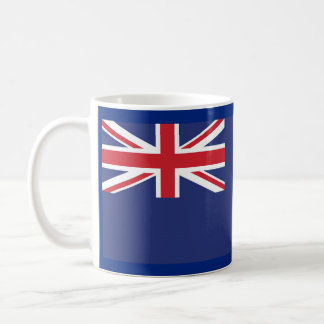 British Territory Cayman Island Flag Mug