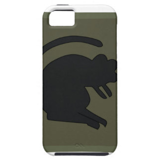 British Troops Iraq Foreign Military Patch Case For iPhone 5/5S