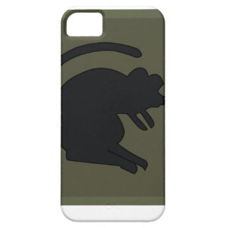 British Troops Iraq Foreign Military Patch iPhone 5/5S Cover