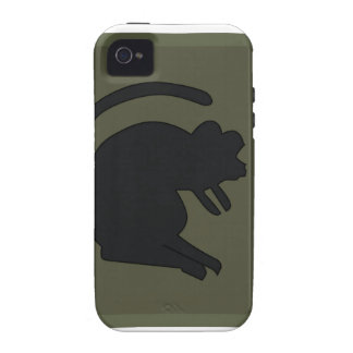 British Troops Iraq Foreign Military Patch Case-Mate iPhone 4 Case