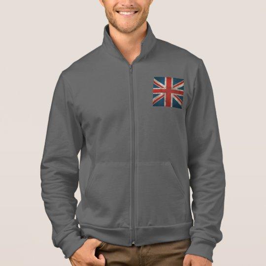 British Union Jack Jacket