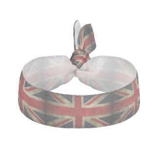 British Union Jack Love London England Hair Tie