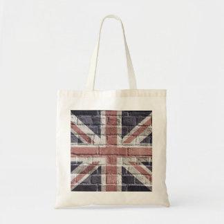 British union jack (Tote Bag) Tote Bag