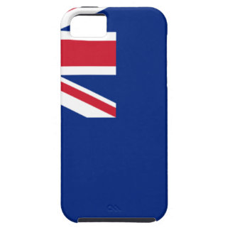 British Virgin Islands Flag Case For The iPhone 5