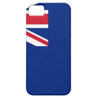 British Virgin Islands Flag iPhone 5 Cover