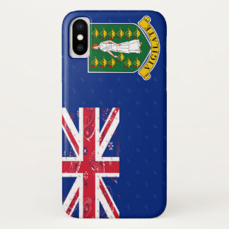 British Virgin Islands Flag Phone Case