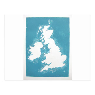 BritishIsles Postcard