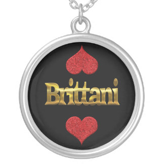 Brittani necklace