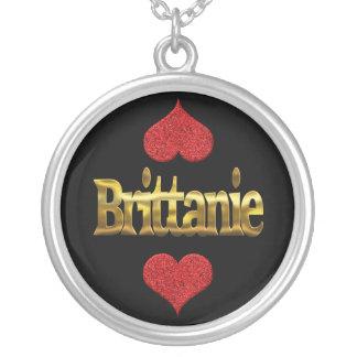 Brittanie necklace