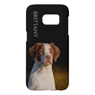 Brittany Breed Samsung and iphone X Case