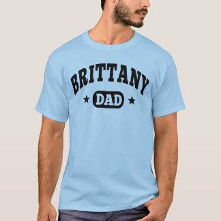 Brittany Dad T-Shirt