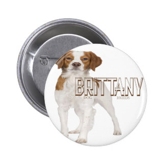 Brittany dog breeds  ブルターニュ犬の品種 button