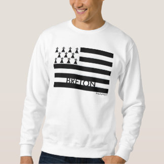 Brittany Flag Breton Sweatshirt