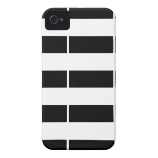 Brittany flag iPhone 4 case