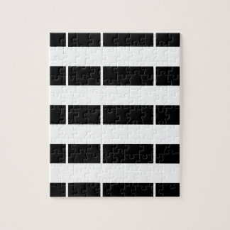 Brittany flag jigsaw puzzle