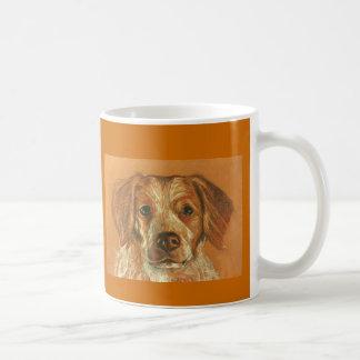 Brittany Gear Coffee Mug