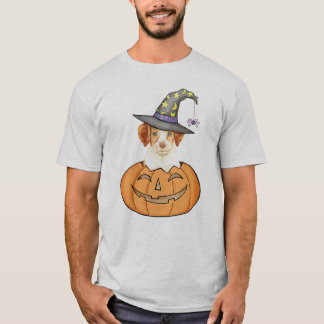 Brittany Halloween T-Shirt