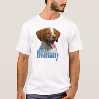 Brittany Name T-Shirt