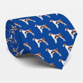 Brittany Neck Tie - Blue