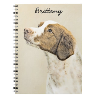 Brittany Notebooks