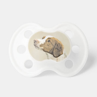 Brittany Pacifier