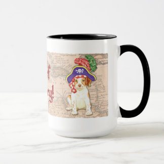 Brittany Pirate Mug