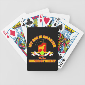 Brittany Poker Deck