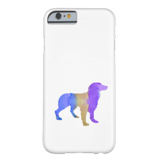 Brittany Spaniel Barely There iPhone 6 Case