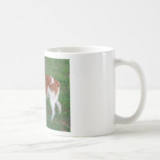 Brittany Spaniel Coffee Mug
