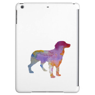 Brittany Spaniel iPad Air Cases