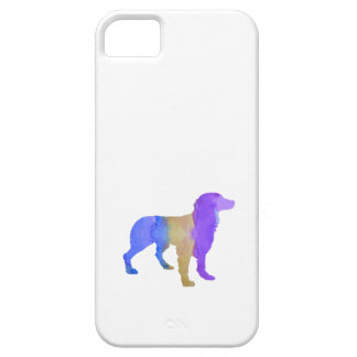 Brittany Spaniel iPhone 5 Covers