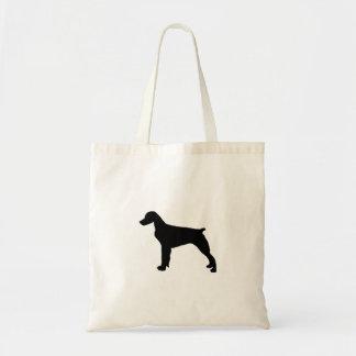 Brittany Spaniel Silhouette Love Dogs Silhouette