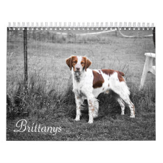 Brittanys Wall Calendars
