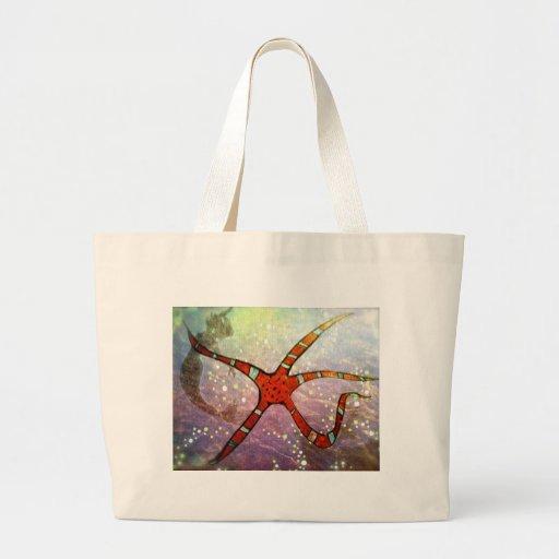 Brittle Star Bag