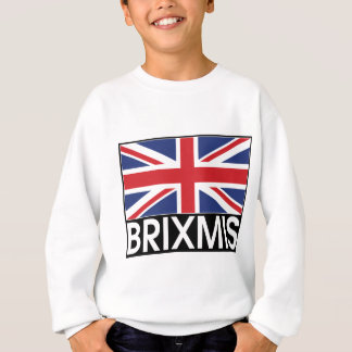 BRIXMIS Memorabilia Sweatshirt