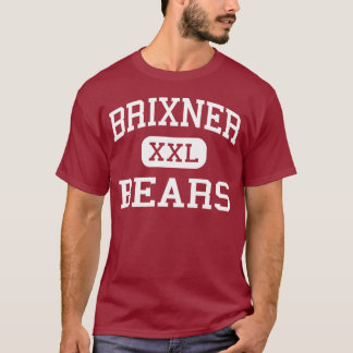 Brixner - Bears - Junior - Klamath Falls Oregon T-Shirt