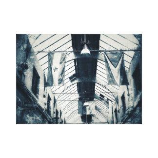 Brixton Markets 2017 Canvas Print