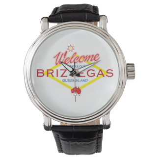 BrizVegas Watch