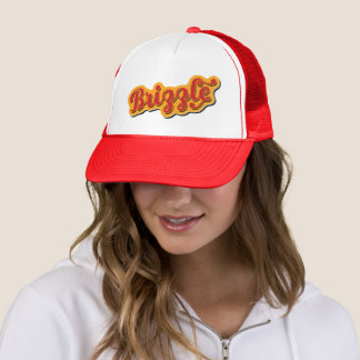 Brizzle Bristol Bristolian Dialect Trucker Hat