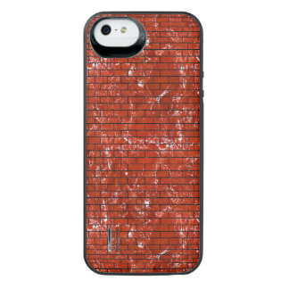 BRK1 BK-RD MARBLE (R) iPhone SE/5/5s BATTERY CASE