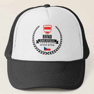 Brno Trucker Hat