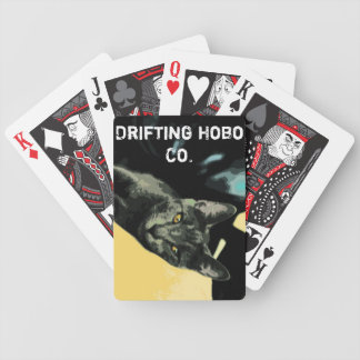bro beans buster  wicked playing cards